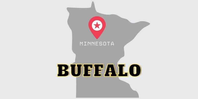 Buffalo Garage Door Repair