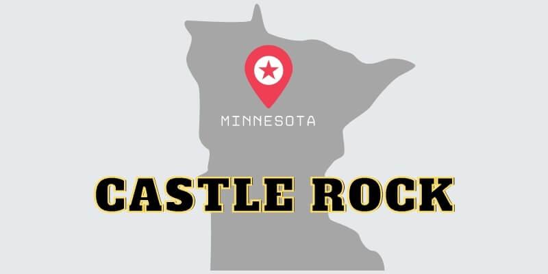 Castle Rock garage door repair