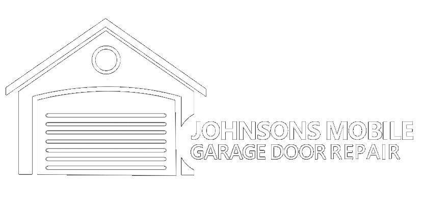 Johnsons Mobile Garage Door Repair logo1