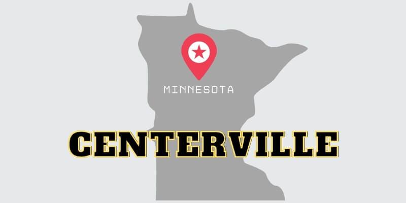 centerville garage door repair
