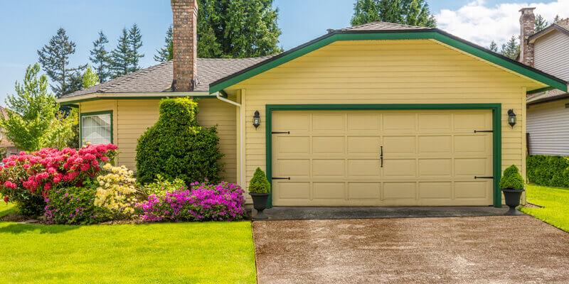 garage door company repair - Johnson's Garage Door