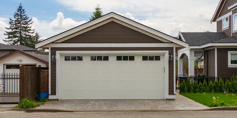 garage door maintenance repair - Johnson's Garage Door