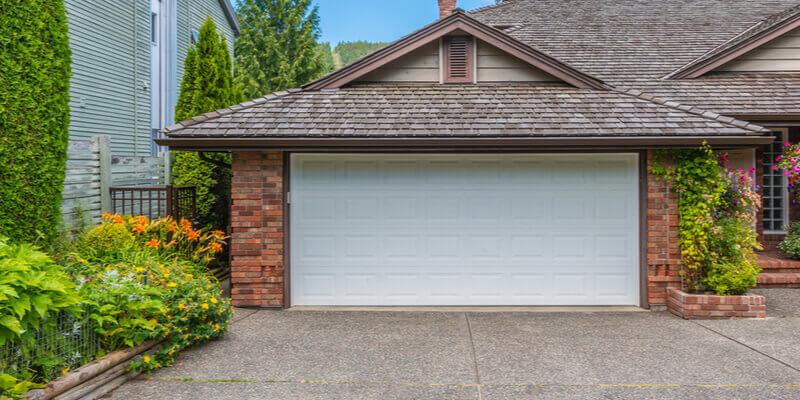 garage door service repair - Johnson's Garage Door