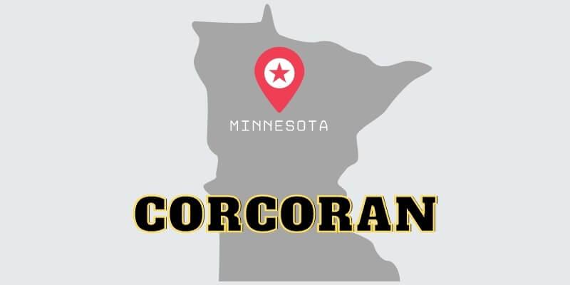 Corcoran Garage Door Repair