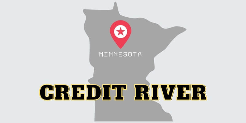 Credit River Garage Door Repair
