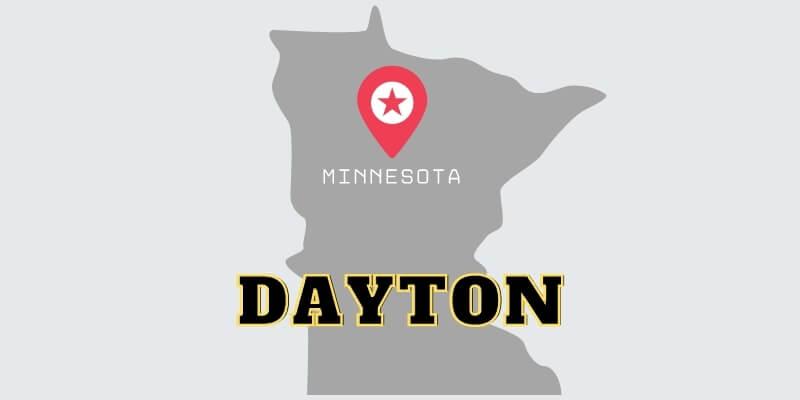 Dayton Garage Door Repair