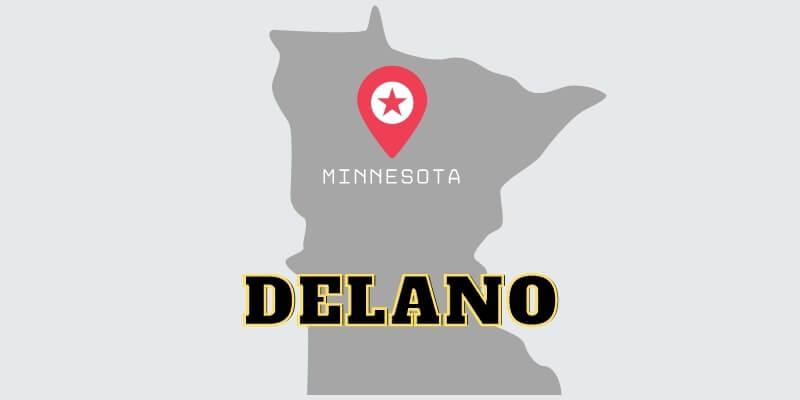 Delano garage door repair