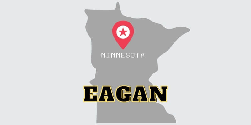 Eagan garage door repair