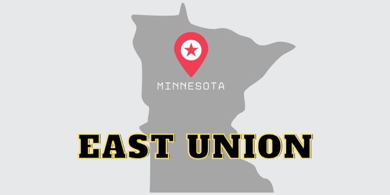 East Union Garage Door Repair