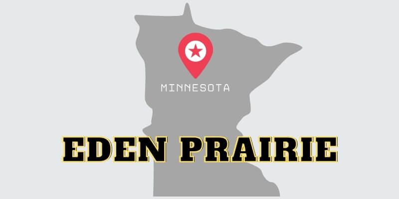 Eden Prairie garage door repair