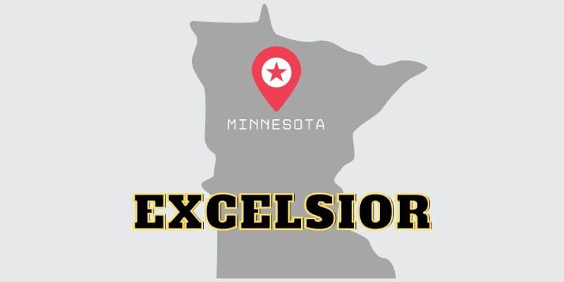 Excelsior garage door repair