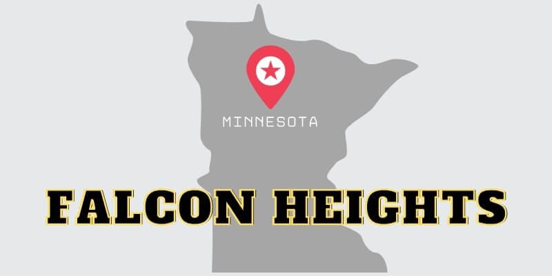 Falcon Heights Garage Door Repair