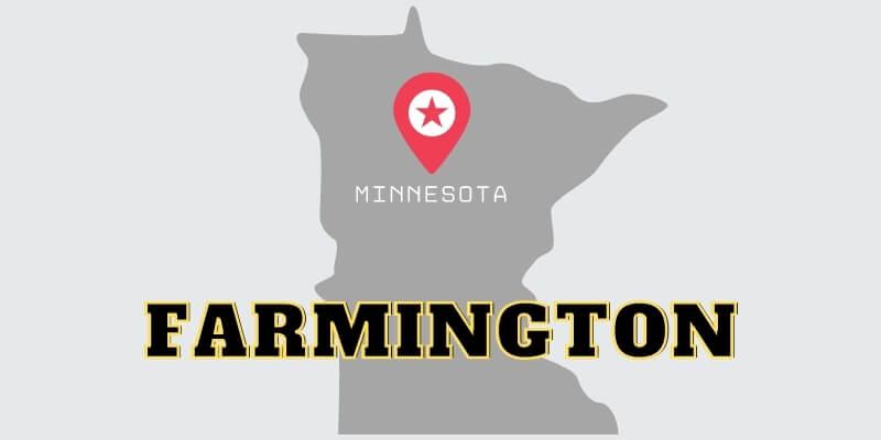Farmington garage door repair