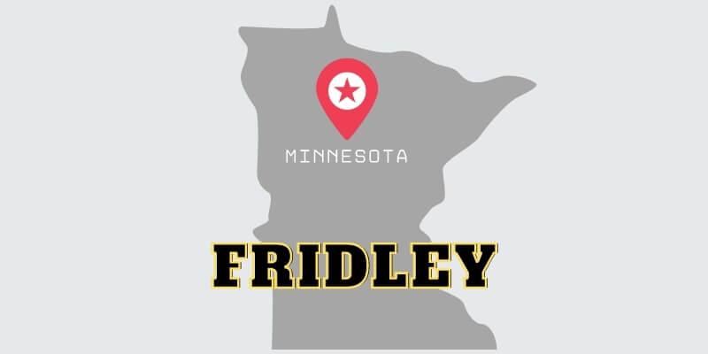 Fridley Garage Door Repair