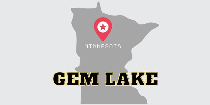 Gem Lake Garage Door Repair
