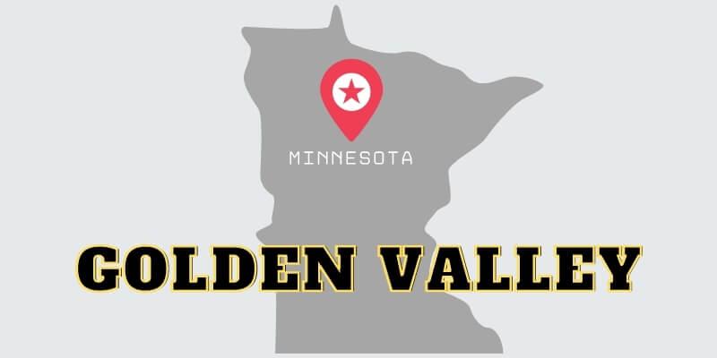 Golden Valley garage door repair