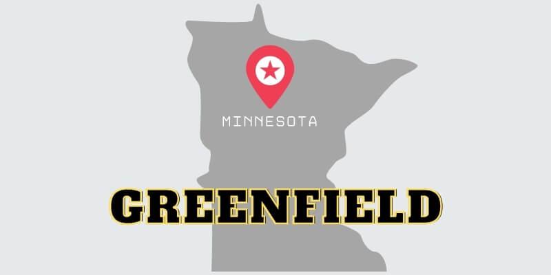 Greenfield garage door repair