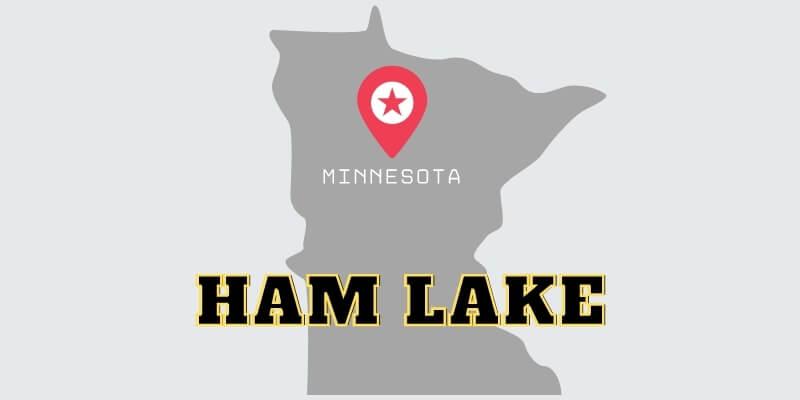 Ham Lake Garage Door Repair