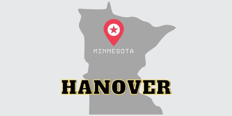 Hanover Garage Door Repair