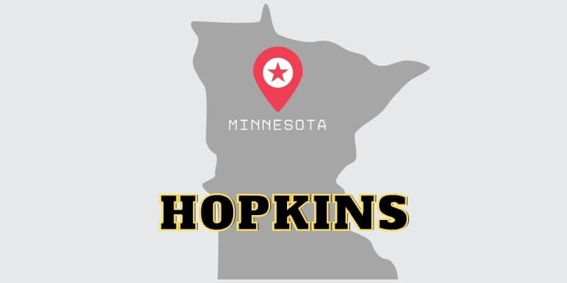 Hopkins Garage Door Repair
