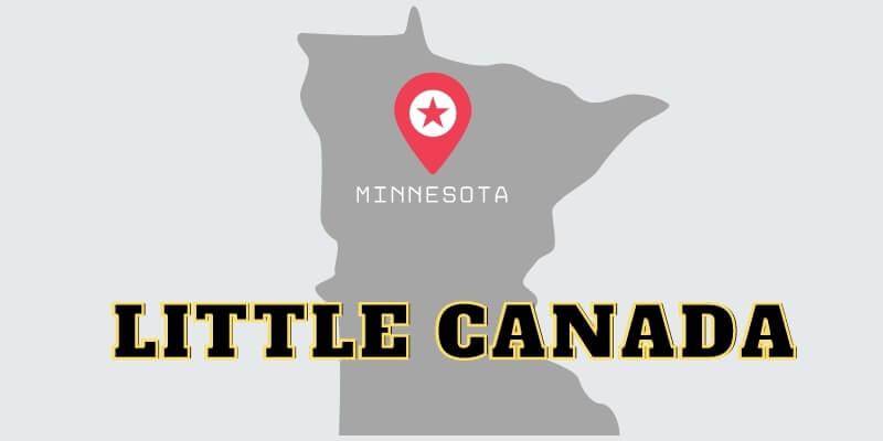 Little Canada Garage Door Repair