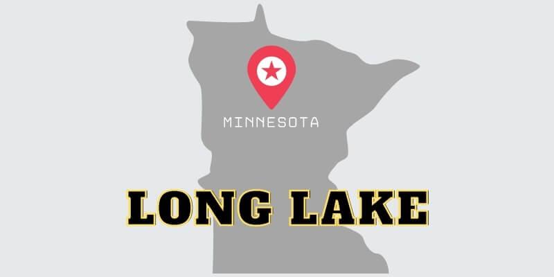 Long Lake Garage Door Repair