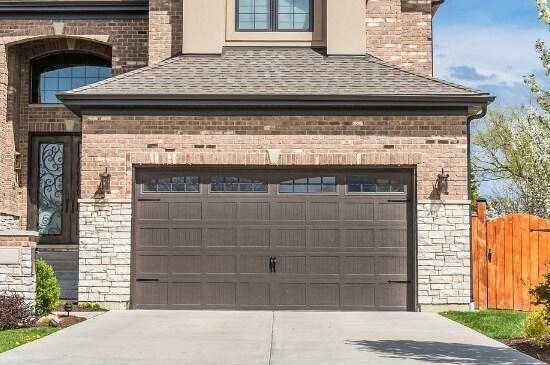 Look Forward To Fixing Your Garage Doors