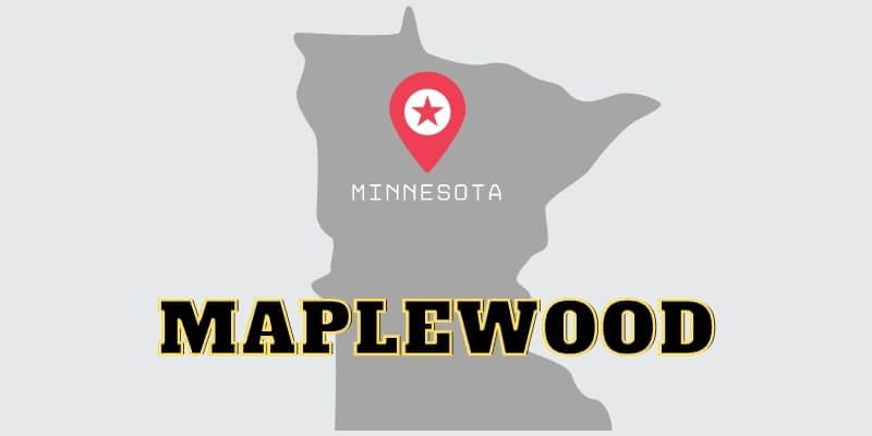 Maplewood Garage Door Repair