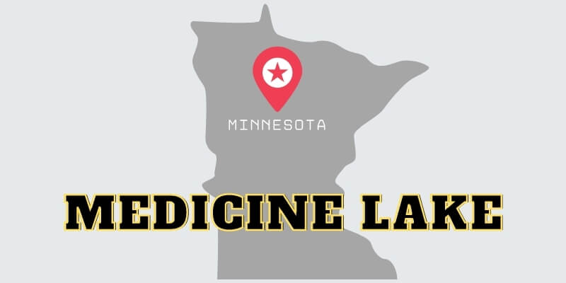 Medicine Lake Garage Door Repair