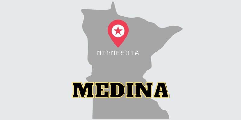 Medina Garage Door Repair