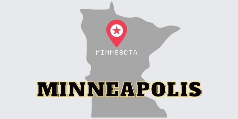 Minneapolis Garage Door Repair