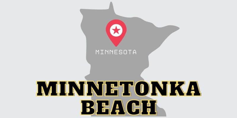 Minnetonka Beach garage door repair