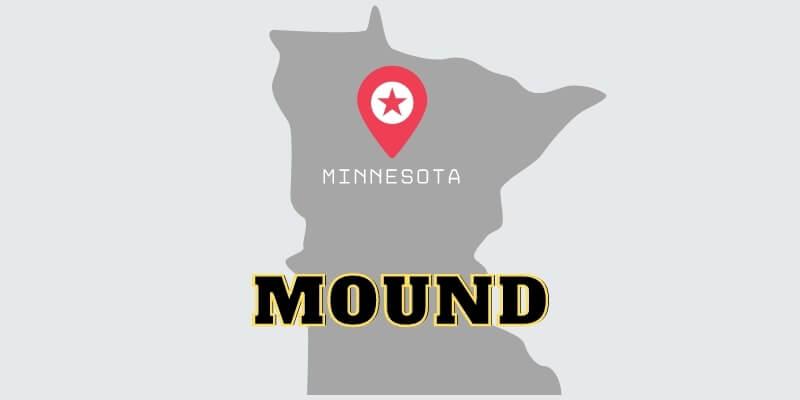 Mound Garage Door Repair