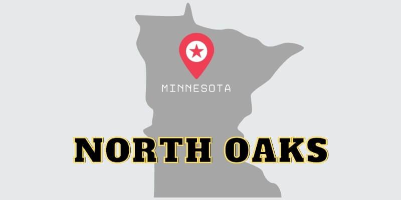 North Oaks Garage Door Repair