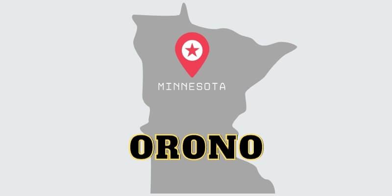 Orono Garage Door Repair