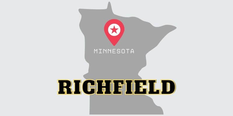 Richfield Garage Door Repair