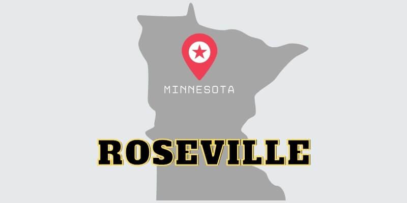 Roseville Garage Door Repair