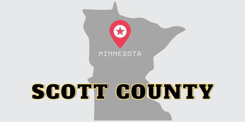 Scott County garage door repair