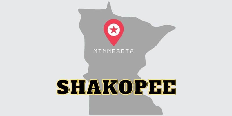 Shakopee garage door repair