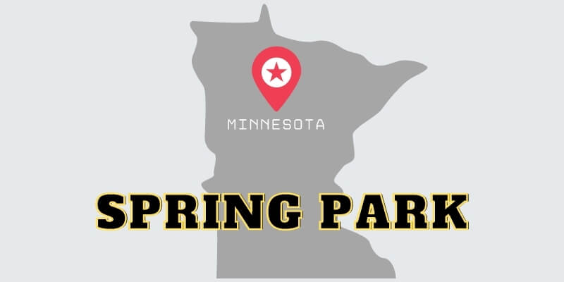 Spring Park garage door repair