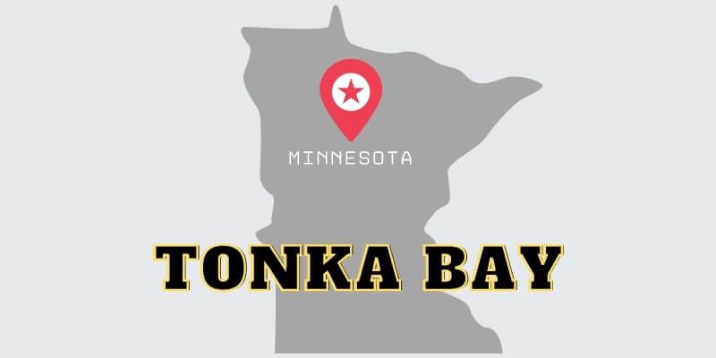 Tonka Bay garage door repair