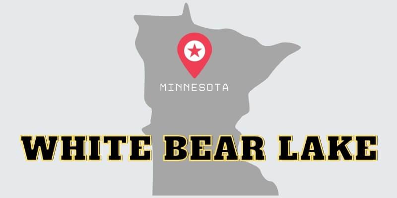 White Bear Lake garage door repair