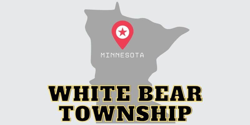 White Bear Township garage door repair