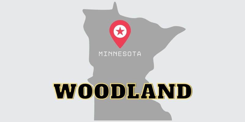 Woodland garage door repair