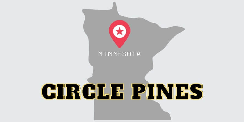 circle pines garage door repair