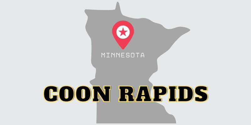 coon rapids garage door repair