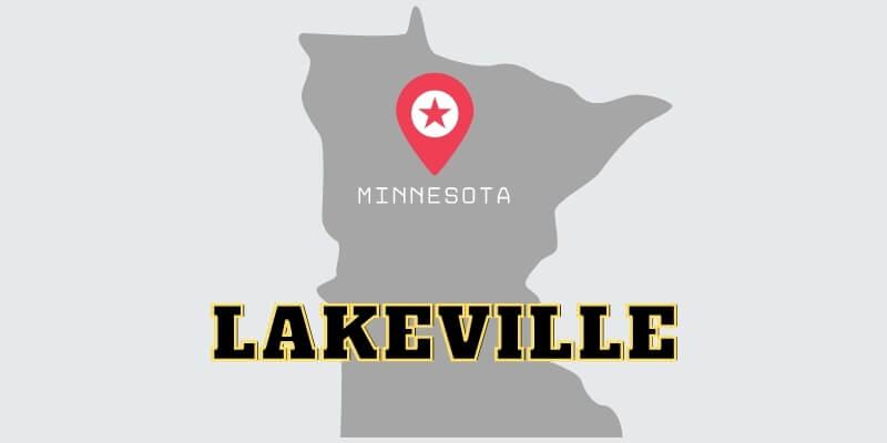 lakeville garage door repair