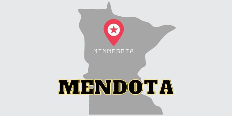 mendota garage door repair